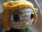 """crochet link"", ""link amigurumi"""