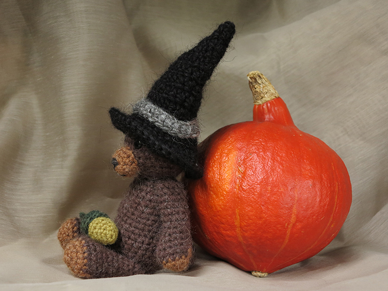 Witch Hat Pattern Sons Popkes