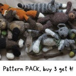 Pattern-pack