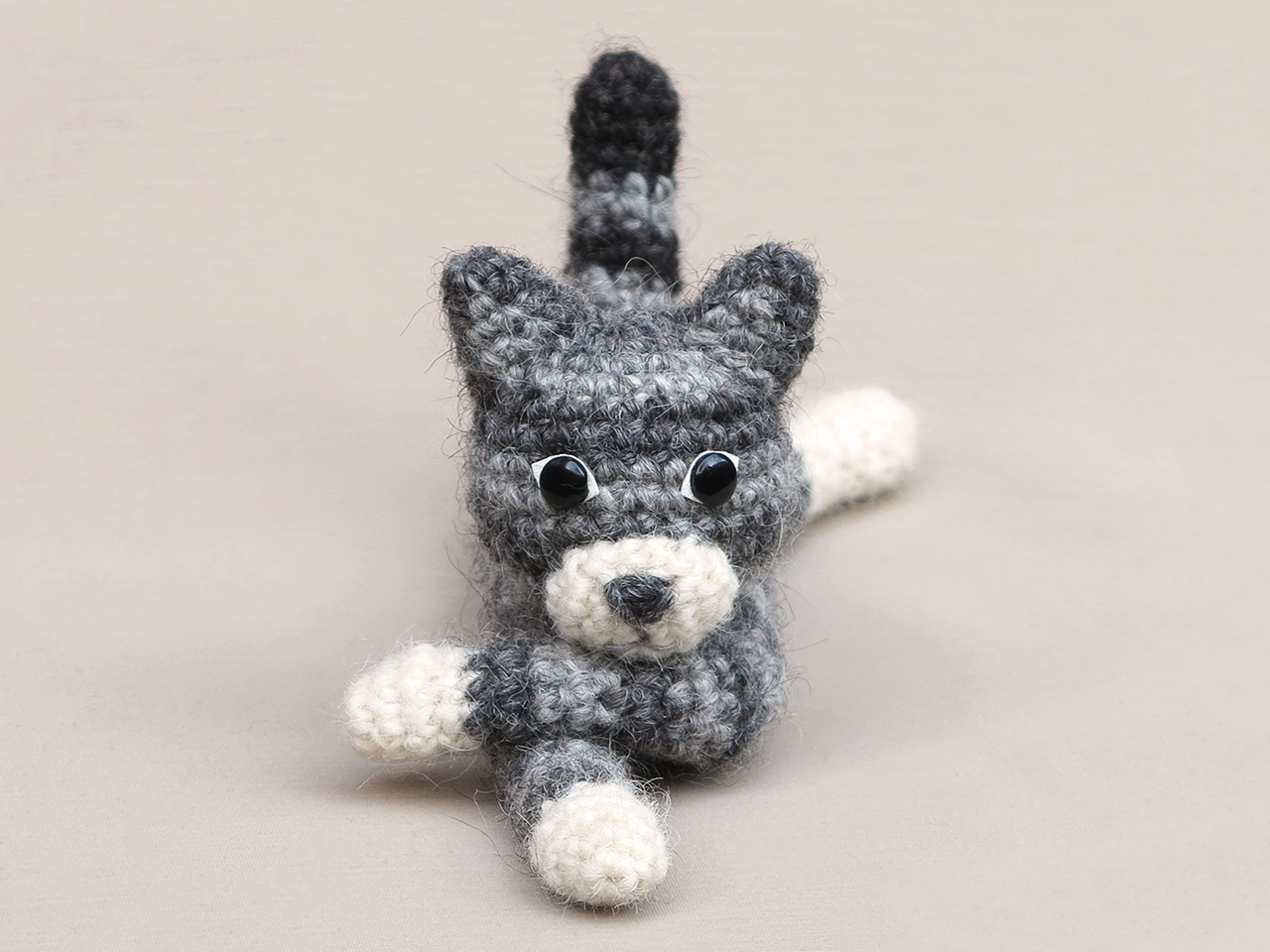 amigurumi cat pattern   Son\'s Popkes