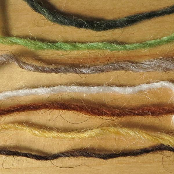 lopi yarn examples