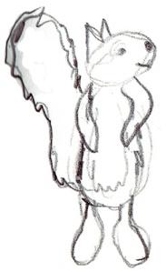 Sloppy-sketch