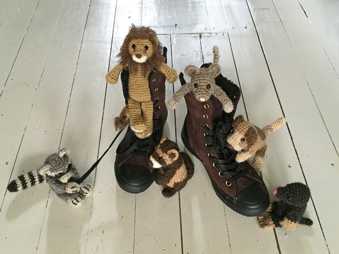 Boot-Popkes