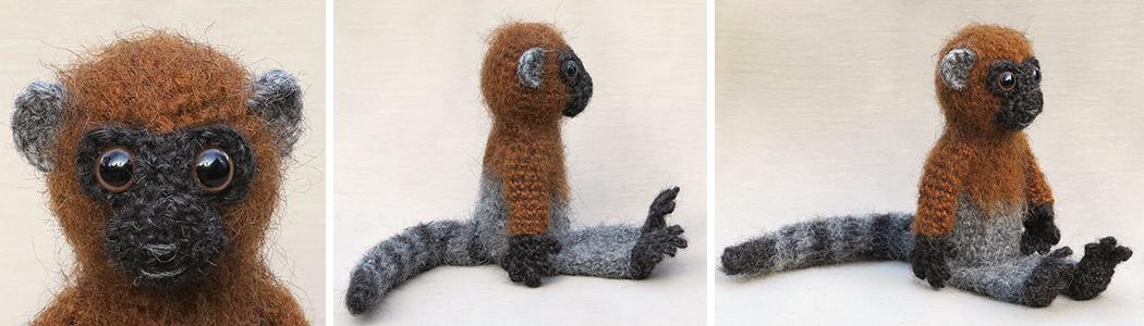 Amigurumi Nurse Free Pattern : Sons Popkes Crochet animal patterns designed by Sonja ...