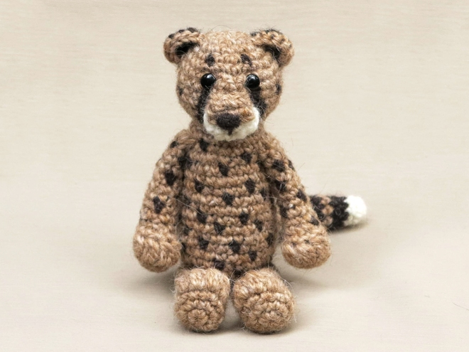 amigurumi crochet animals