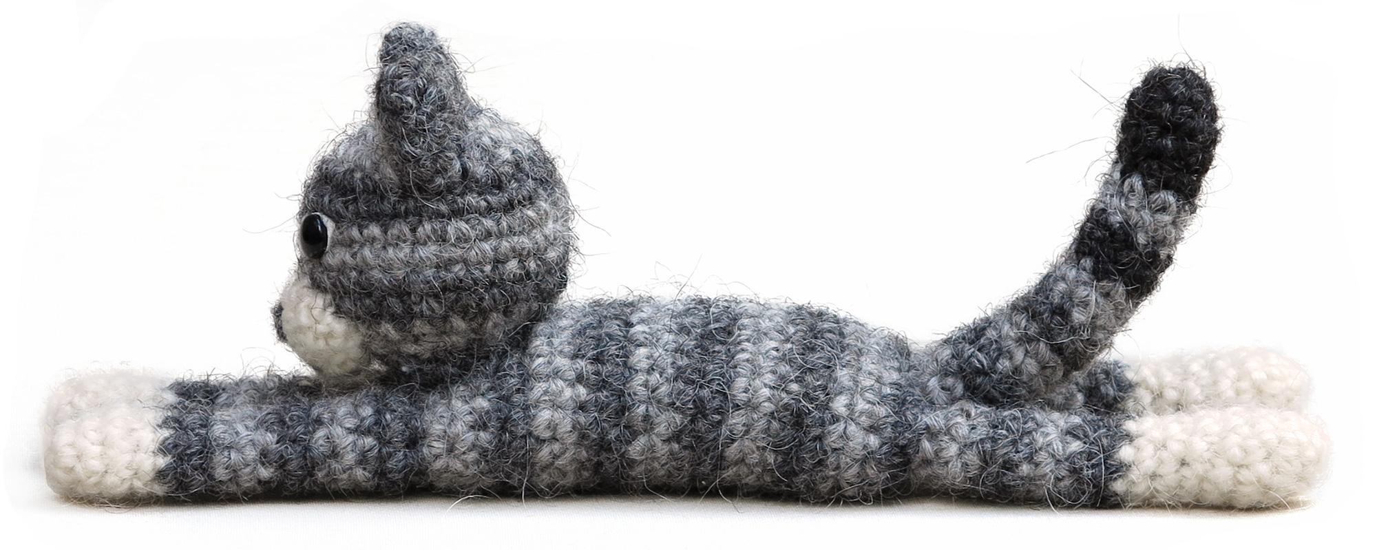 Crochet Amigurumi Update