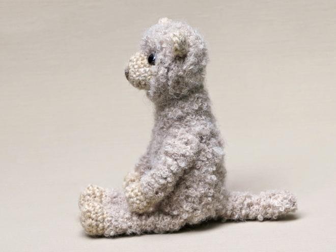 Amigurumi Pattern Crochet llama – Amigurumi Patterns   495x660