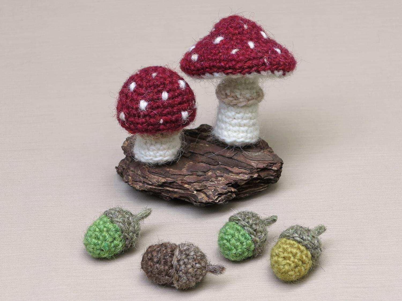 Autumn Crochet Sons Popkes