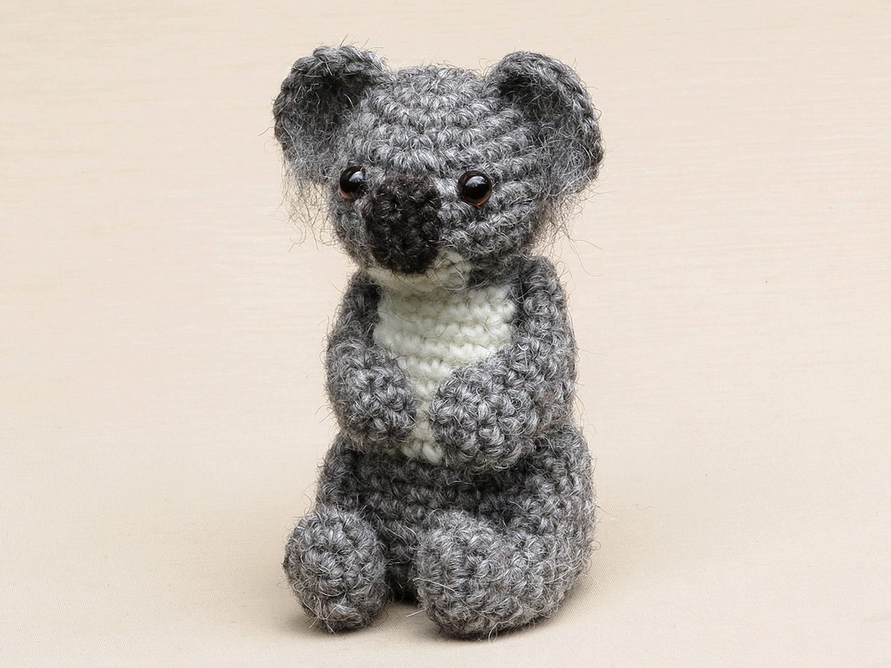 20+ Free Crochet Teddy Bear Patterns ⋆ Crochet Kingdom | 960x1280